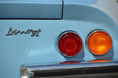 Used 1972 Ferrari Dino 246GT Used 1972 Ferrari Dino 246GT for sale Sold at Cauley Ferrari in West Bloomfield MI 44