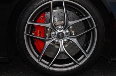 Used 2014 Ferrari F12berlinetta Used 2014 Ferrari F12berlinetta for sale Sold at Cauley Ferrari in West Bloomfield MI 14