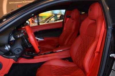 Used 2014 Ferrari F12berlinetta Used 2014 Ferrari F12berlinetta for sale Sold at Cauley Ferrari in West Bloomfield MI 18