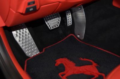 Used 2014 Ferrari F12berlinetta Used 2014 Ferrari F12berlinetta for sale Sold at Cauley Ferrari in West Bloomfield MI 19