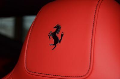 Used 2014 Ferrari F12berlinetta Used 2014 Ferrari F12berlinetta for sale Sold at Cauley Ferrari in West Bloomfield MI 24