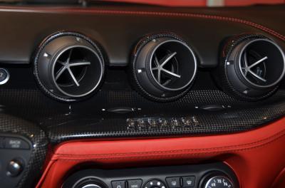 Used 2014 Ferrari F12berlinetta Used 2014 Ferrari F12berlinetta for sale Sold at Cauley Ferrari in West Bloomfield MI 30