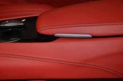 Used 2014 Ferrari F12berlinetta Used 2014 Ferrari F12berlinetta for sale Sold at Cauley Ferrari in West Bloomfield MI 33