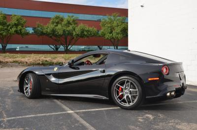 Used 2014 Ferrari F12berlinetta Used 2014 Ferrari F12berlinetta for sale Sold at Cauley Ferrari in West Bloomfield MI 41