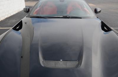 Used 2014 Ferrari F12berlinetta Used 2014 Ferrari F12berlinetta for sale Sold at Cauley Ferrari in West Bloomfield MI 46