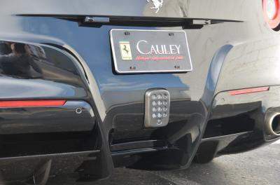 Used 2014 Ferrari F12berlinetta Used 2014 Ferrari F12berlinetta for sale Sold at Cauley Ferrari in West Bloomfield MI 50