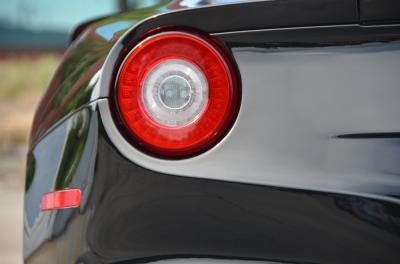 Used 2014 Ferrari F12berlinetta Used 2014 Ferrari F12berlinetta for sale Sold at Cauley Ferrari in West Bloomfield MI 51
