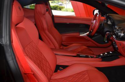 Used 2014 Ferrari F12berlinetta Used 2014 Ferrari F12berlinetta for sale Sold at Cauley Ferrari in West Bloomfield MI 56