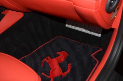 Used 2014 Ferrari F12berlinetta Used 2014 Ferrari F12berlinetta for sale Sold at Cauley Ferrari in West Bloomfield MI 60