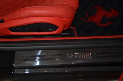 Used 2014 Ferrari F12berlinetta Used 2014 Ferrari F12berlinetta for sale Sold at Cauley Ferrari in West Bloomfield MI 61