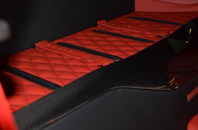 Used 2014 Ferrari F12berlinetta Used 2014 Ferrari F12berlinetta for sale Sold at Cauley Ferrari in West Bloomfield MI 64