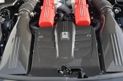 Used 2014 Ferrari F12berlinetta Used 2014 Ferrari F12berlinetta for sale Sold at Cauley Ferrari in West Bloomfield MI 68