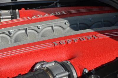 Used 2014 Ferrari F12berlinetta Used 2014 Ferrari F12berlinetta for sale Sold at Cauley Ferrari in West Bloomfield MI 73