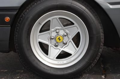Used 1984 Ferrari 400i Used 1984 Ferrari 400i for sale Sold at Cauley Ferrari in West Bloomfield MI 12