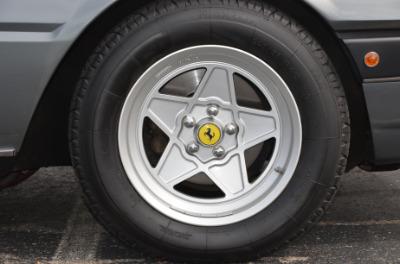 Used 1984 Ferrari 400i Used 1984 Ferrari 400i for sale Sold at Cauley Ferrari in West Bloomfield MI 14