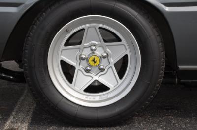 Used 1984 Ferrari 400i Used 1984 Ferrari 400i for sale Sold at Cauley Ferrari in West Bloomfield MI 15