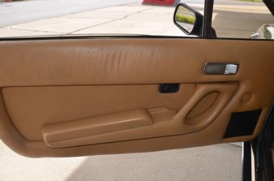 Used 1984 Ferrari 400i Used 1984 Ferrari 400i for sale Sold at Cauley Ferrari in West Bloomfield MI 16