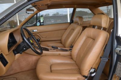 Used 1984 Ferrari 400i Used 1984 Ferrari 400i for sale Sold at Cauley Ferrari in West Bloomfield MI 17