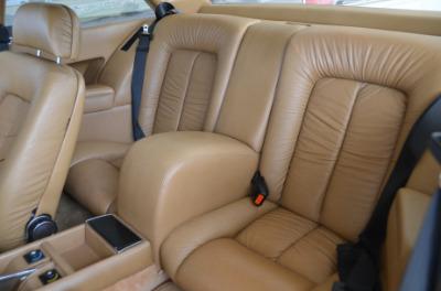 Used 1984 Ferrari 400i Used 1984 Ferrari 400i for sale Sold at Cauley Ferrari in West Bloomfield MI 22