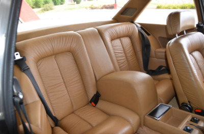 Used 1984 Ferrari 400i Used 1984 Ferrari 400i for sale Sold at Cauley Ferrari in West Bloomfield MI 23