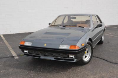 Used 1984 Ferrari 400i Used 1984 Ferrari 400i for sale Sold at Cauley Ferrari in West Bloomfield MI 31