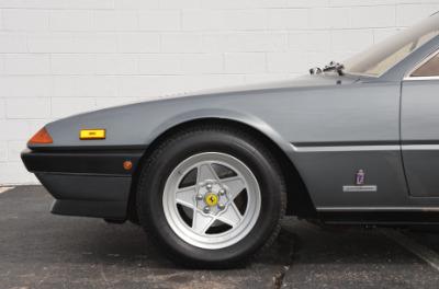 Used 1984 Ferrari 400i Used 1984 Ferrari 400i for sale Sold at Cauley Ferrari in West Bloomfield MI 33