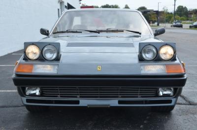 Used 1984 Ferrari 400i Used 1984 Ferrari 400i for sale Sold at Cauley Ferrari in West Bloomfield MI 47