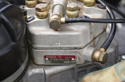 Used 1984 Ferrari 400i Used 1984 Ferrari 400i for sale Sold at Cauley Ferrari in West Bloomfield MI 57