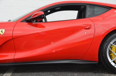 Used 2018 Ferrari 812 Superfast Used 2018 Ferrari 812 Superfast for sale $334,900 at Cauley Ferrari in West Bloomfield MI 61