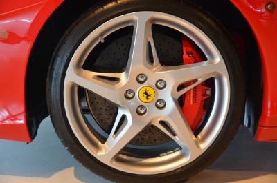 Used 2013 Ferrari 458 Italia Used 2013 Ferrari 458 Italia for sale Sold at Cauley Ferrari in West Bloomfield MI 11