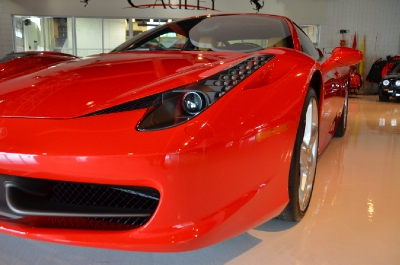 Used 2013 Ferrari 458 Italia Used 2013 Ferrari 458 Italia for sale Sold at Cauley Ferrari in West Bloomfield MI 15