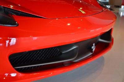 Used 2013 Ferrari 458 Italia Used 2013 Ferrari 458 Italia for sale Sold at Cauley Ferrari in West Bloomfield MI 17