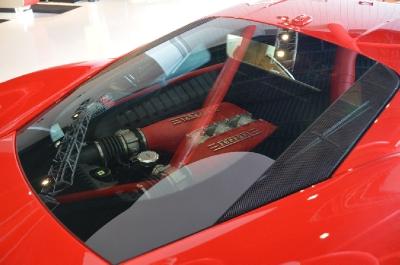 Used 2013 Ferrari 458 Italia Used 2013 Ferrari 458 Italia for sale Sold at Cauley Ferrari in West Bloomfield MI 21