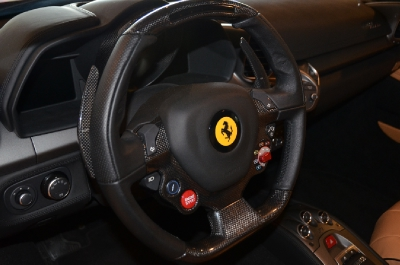 Used 2013 Ferrari 458 Italia Used 2013 Ferrari 458 Italia for sale Sold at Cauley Ferrari in West Bloomfield MI 29