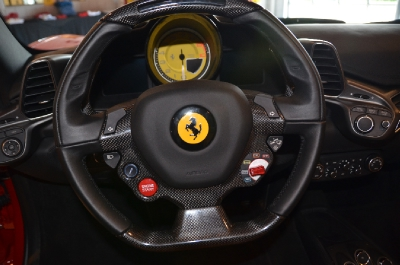 Used 2013 Ferrari 458 Italia Used 2013 Ferrari 458 Italia for sale Sold at Cauley Ferrari in West Bloomfield MI 32