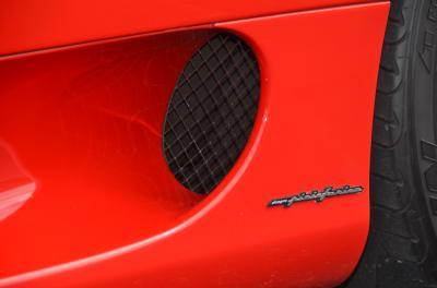 Used 2001 Ferrari 360 Spider Used 2001 Ferrari 360 Spider for sale Sold at Cauley Ferrari in West Bloomfield MI 62