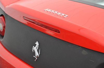 Used 2001 Ferrari 360 Spider Used 2001 Ferrari 360 Spider for sale Sold at Cauley Ferrari in West Bloomfield MI 73