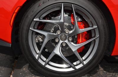 New 2020 Ferrari 812 Superfast New 2020 Ferrari 812 Superfast for sale Sold at Cauley Ferrari in West Bloomfield MI 15