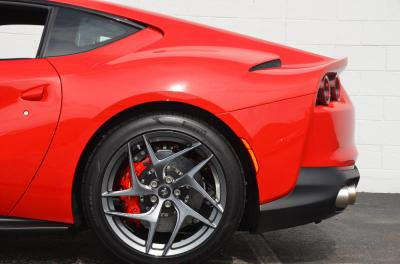 New 2020 Ferrari 812 Superfast New 2020 Ferrari 812 Superfast for sale Sold at Cauley Ferrari in West Bloomfield MI 61