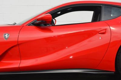 New 2020 Ferrari 812 Superfast New 2020 Ferrari 812 Superfast for sale Sold at Cauley Ferrari in West Bloomfield MI 62