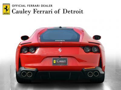 New 2020 Ferrari 812 Superfast New 2020 Ferrari 812 Superfast for sale Sold at Cauley Ferrari in West Bloomfield MI 7