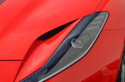 New 2020 Ferrari 812 Superfast New 2020 Ferrari 812 Superfast for sale Sold at Cauley Ferrari in West Bloomfield MI 86