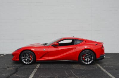 New 2020 Ferrari 812 Superfast New 2020 Ferrari 812 Superfast for sale Sold at Cauley Ferrari in West Bloomfield MI 9