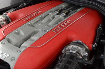 New 2020 Ferrari 812 Superfast New 2020 Ferrari 812 Superfast for sale Sold at Cauley Ferrari in West Bloomfield MI 91