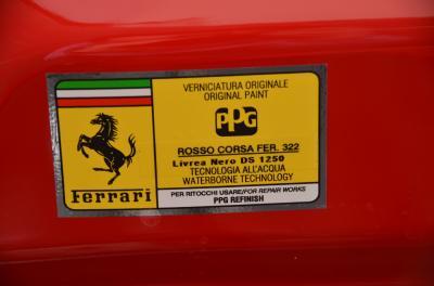 New 2020 Ferrari 812 Superfast New 2020 Ferrari 812 Superfast for sale Sold at Cauley Ferrari in West Bloomfield MI 96
