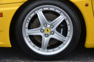Used 2004 Ferrari 360 Spider Used 2004 Ferrari 360 Spider for sale $89,900 at Cauley Ferrari in West Bloomfield MI 12
