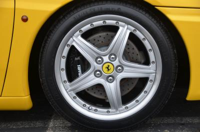 Used 2004 Ferrari 360 Spider Used 2004 Ferrari 360 Spider for sale $89,900 at Cauley Ferrari in West Bloomfield MI 14