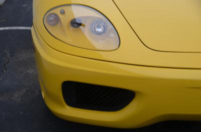 Used 2004 Ferrari 360 Spider Used 2004 Ferrari 360 Spider for sale $89,900 at Cauley Ferrari in West Bloomfield MI 65