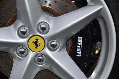 Used 2000 Ferrari 360 Modena Used 2000 Ferrari 360 Modena for sale $79,900 at Cauley Ferrari in West Bloomfield MI 11