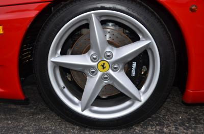 Used 2000 Ferrari 360 Modena Used 2000 Ferrari 360 Modena for sale $79,900 at Cauley Ferrari in West Bloomfield MI 12